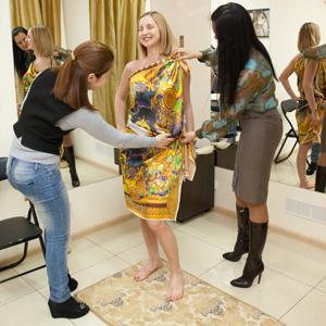 Ателье по пошиву одежды Вятских Полян