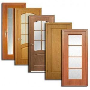 Двери, дверные блоки Вятских Полян