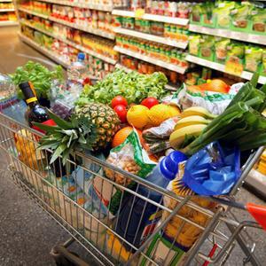Магазины продуктов Вятских Полян