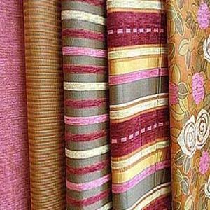 Магазины ткани Вятских Полян