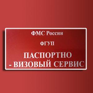 Паспортно-визовые службы Вятских Полян