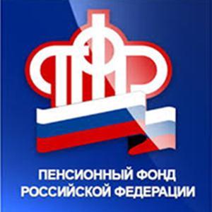 Пенсионные фонды Вятских Полян