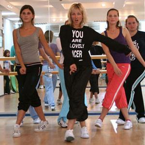 Школы танцев Вятских Полян