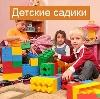 Детские сады в Вятских Полянах