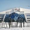 Спортивные комплексы в Вятских Полянах