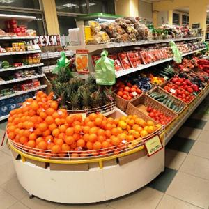 Супермаркеты Вятских Полян