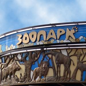 Зоопарки Вятских Полян